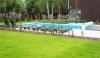 Vila Gintarinė smilga su baseinu, tik 400m iki jūros - 40