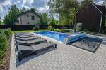 Luxurious villa for rent in Palanga, only 400m to the sea - 8