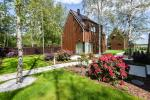 Luxurious villa for rent in Palanga, only 400m to the sea - 10