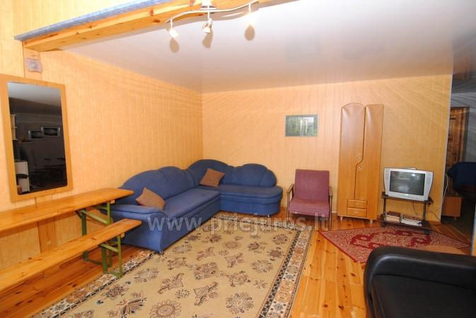 Four and six sleeping places apartments in Šventoji - just 30 meters from the sea!! - 7