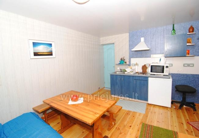 Four and six sleeping places apartments in Šventoji - just 30 meters from the sea!! - 10