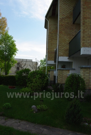 Four and six sleeping places apartments in Šventoji - just 30 meters from the sea!! - 4