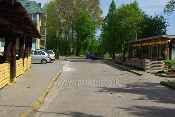 Four and six sleeping places apartments in Šventoji - just 30 meters from the sea!! - 3