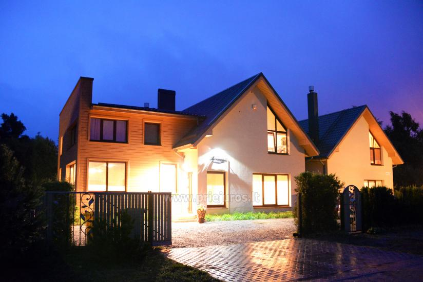 Guest house - homestead in Palanga 7 SAKALAI - 3