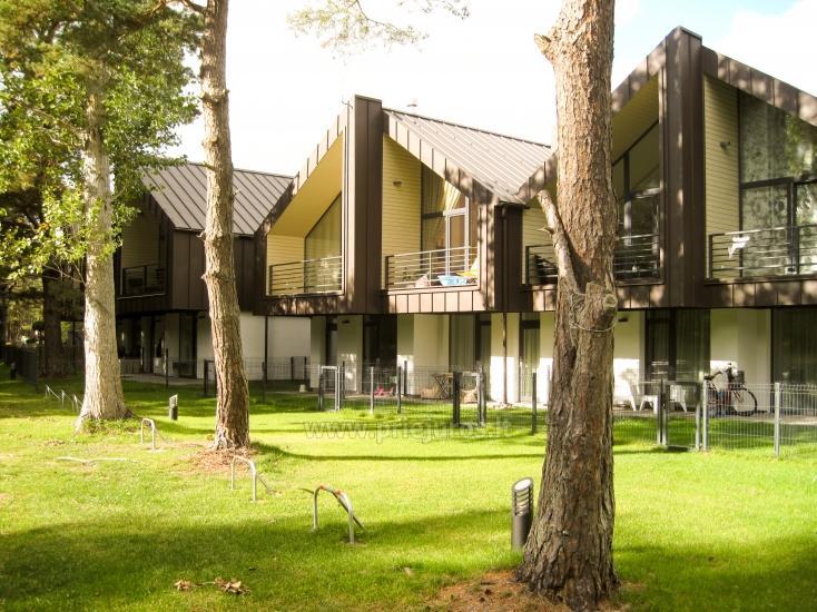 Mājīgs dzīvoklis Kunigiskiai (Palangā) 300 m līdz jūrai - 2