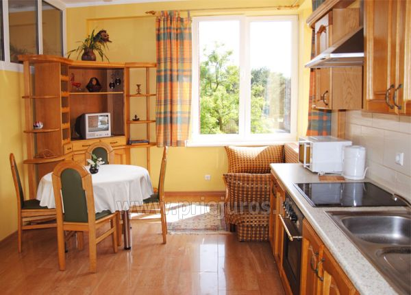 Meguva - Villa in Sventoji - 14