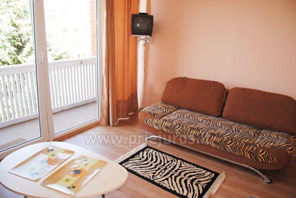 Meguva - Villa in Sventoji - 20