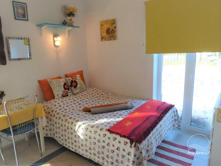 Cottage for rent (3 separate flats, up to 12 persons) 300m from the sea! - 4