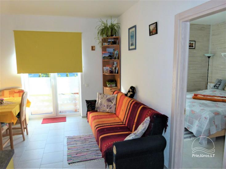 Cottage for rent (3 separate flats, up to 12 persons) 300m from the sea! - 7