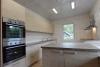 Virtuvė pagrindiniame name