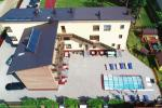 IEVŲ VILA in Palanga – comfortable apartments and rooms, wide yard, heated swimming pool - 9