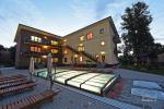 IEVŲ VILA in Palanga – comfortable apartments and rooms, wide yard, heated swimming pool - 4