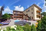 IEVŲ VILLA – komfortablen Apartments und Zimmer, breiten Hof, ein beheiztes Schwimmbad - 2