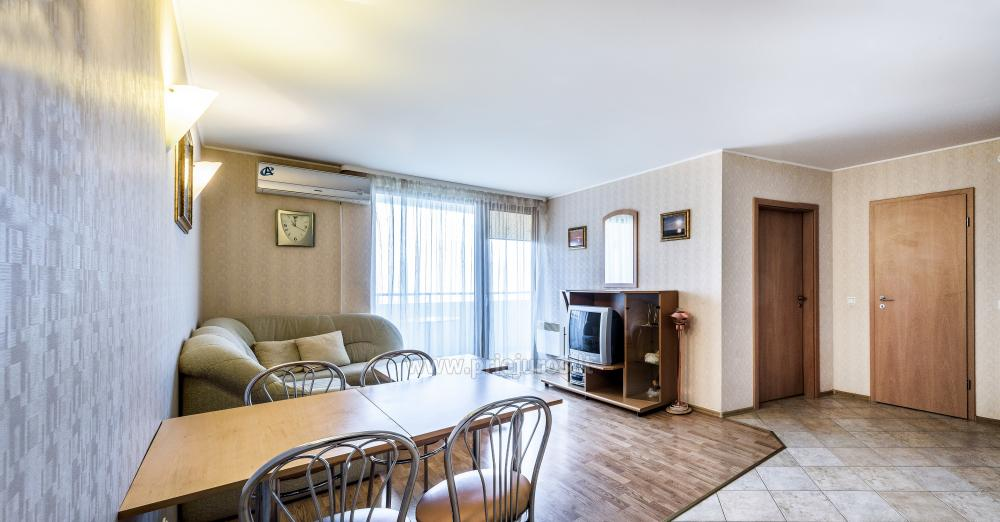 From 20 EUR! Flat in Palanga, near the park and sanatorium - 2