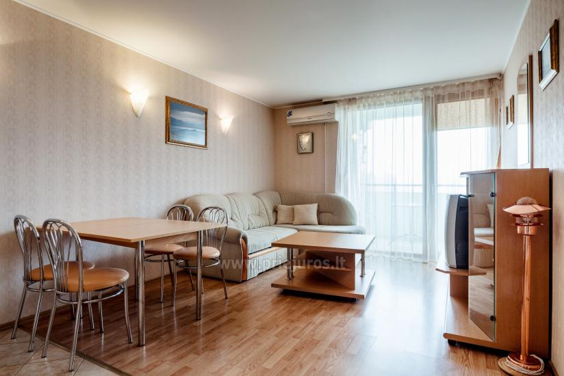 From 20 EUR! Flat in Palanga, near the park and sanatorium - 1