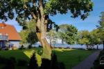 Cozy apartment with large terrace and view of the lagoon in Curonian Spit - 8