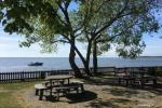 Cozy apartment with large terrace and view of the lagoon in Curonian Spit - 9