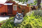 Brīvdienu māja Sventoji Owl and Owlet - 2