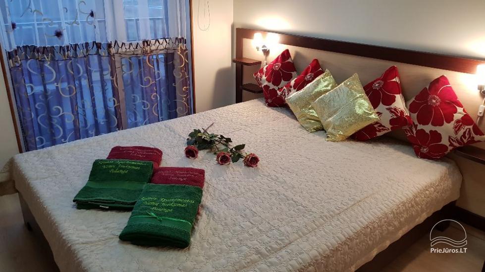 Families apartments Namu Jaukumas - 3