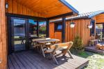 Holiday houses DoVila for Your rest in Sventoji - 6