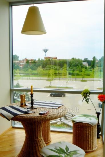 Apartamento nuoma Šventojoje, Parko g. 5-16 - 3