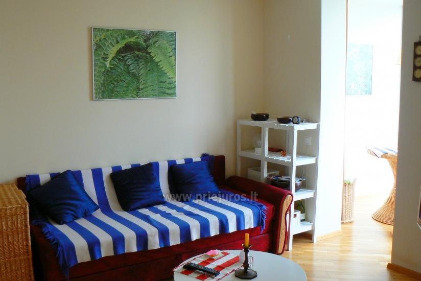 Apartamento nuoma Šventojoje 2 asmenims - 2