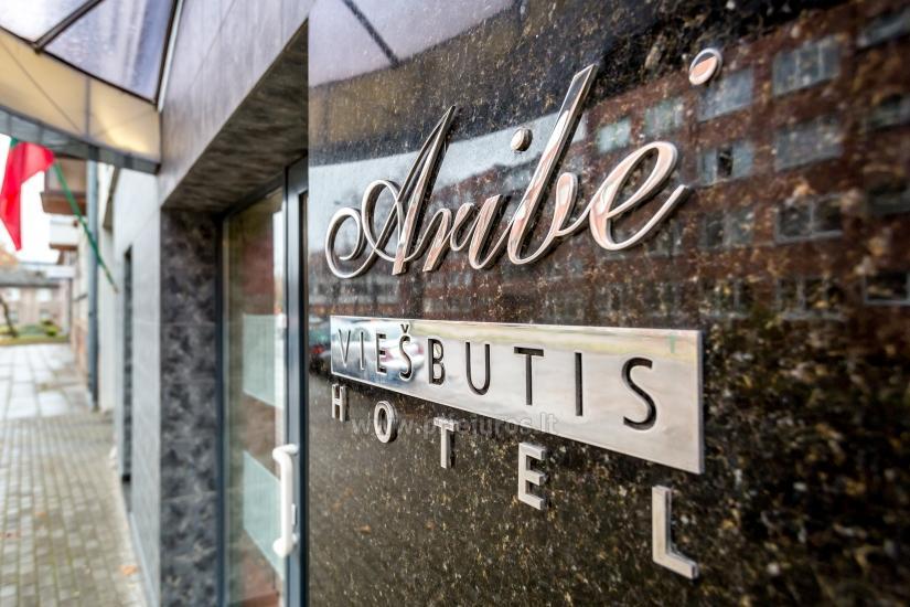 Hotel in Klaipeda Aribe, in der Nähe der Ostsee, Litauen - 3