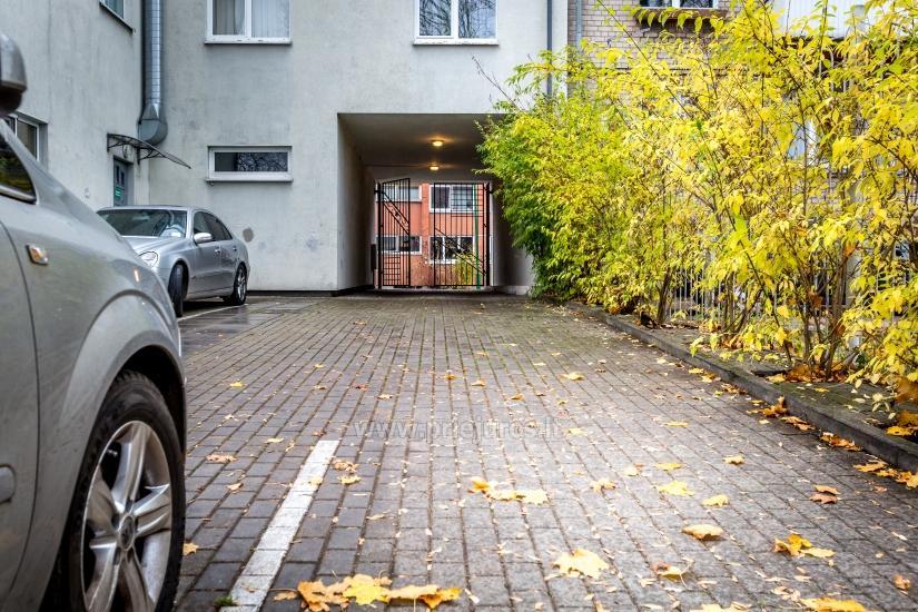 Viesnīca Klaipēdā Aribe, pie Baltijas jūras, Lietuvā - 4