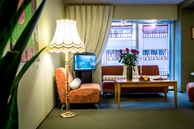 Hotel in Klaipeda Aribe, in der Nähe der Ostsee, Litauen - 6