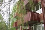 Poilsio namai Tomkuva Šventojoje - 11