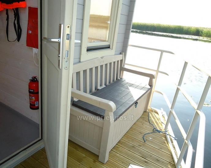 haus auf dem wasser balticseaside lt. Black Bedroom Furniture Sets. Home Design Ideas