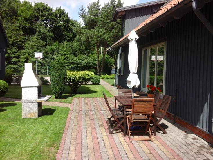 Apartaments Seaside Yard in Karkle is just 50 steps to the sea - 2