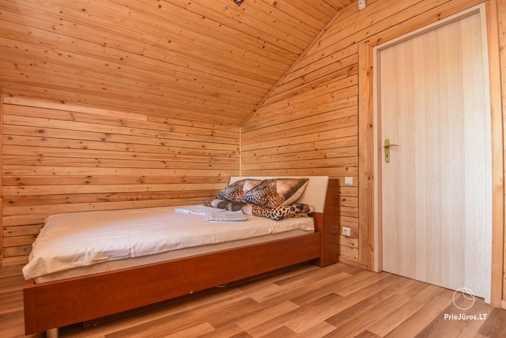 Heimstätte Mingės sodyba - exklusiver Ort für Urlaub und Veranstaltungen - 31