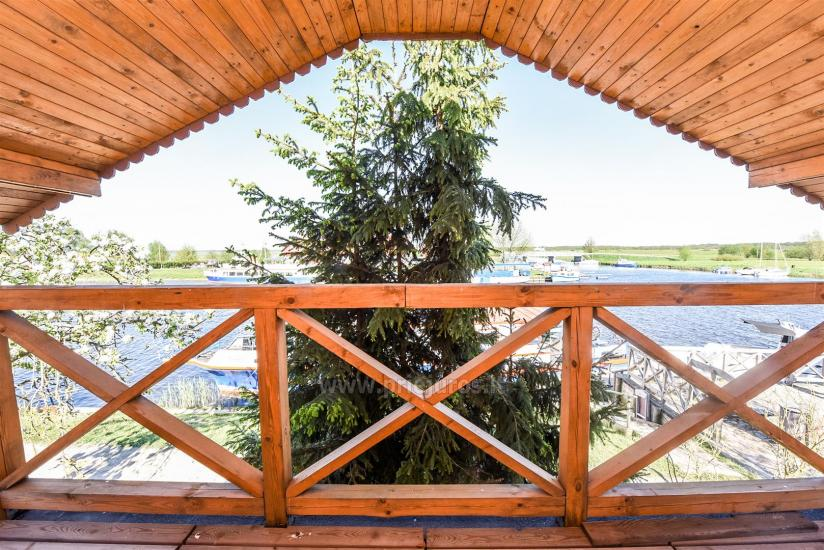 Heimstätte Mingės sodyba - exklusiver Ort für Urlaub und Veranstaltungen - 35