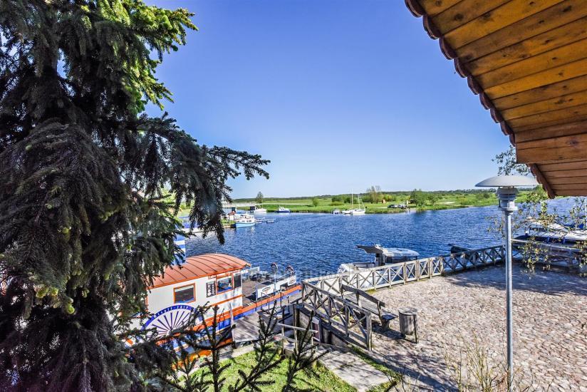 Heimstätte Mingės sodyba - exklusiver Ort für Urlaub und Veranstaltungen - 36