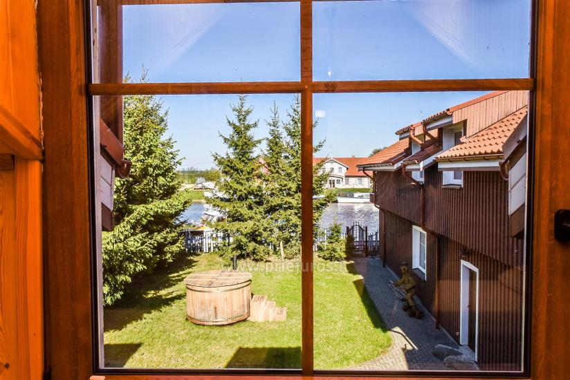 Heimstätte Mingės sodyba - exklusiver Ort für Urlaub und Veranstaltungen - 22