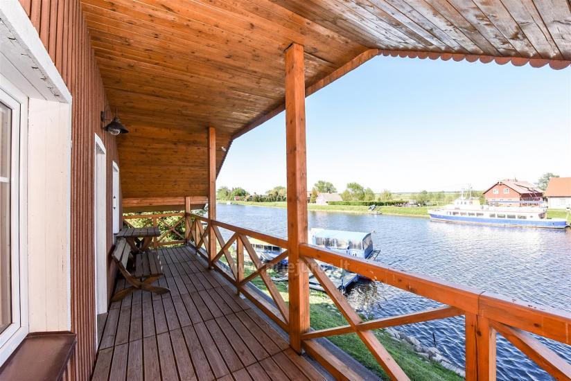 Heimstätte Mingės sodyba - exklusiver Ort für Urlaub und Veranstaltungen - 27