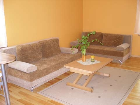 Apartment in Preila, in Curonian Spit, near the Baltic sea - 3