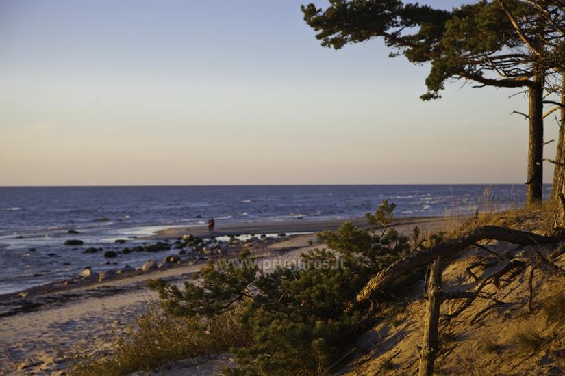 """""""Seaside Villa Karkle"""" - 27"""