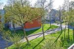 Neries Apartamentai