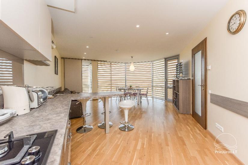 Neu, komplexe modern eingerichtete Wohnung in Elia - 2
