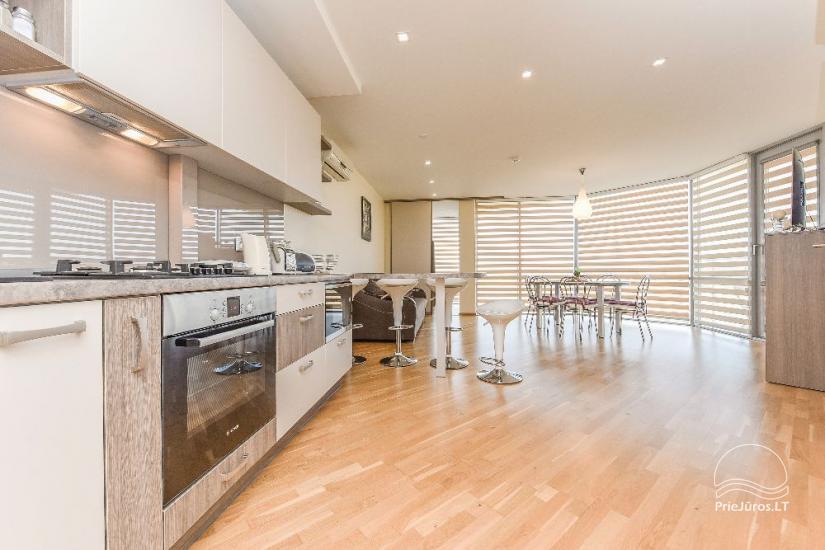 Neu, komplexe modern eingerichtete Wohnung in Elia - 4