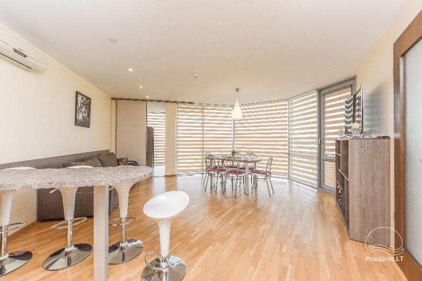 Neu, komplexe modern eingerichtete Wohnung in Elia - 5