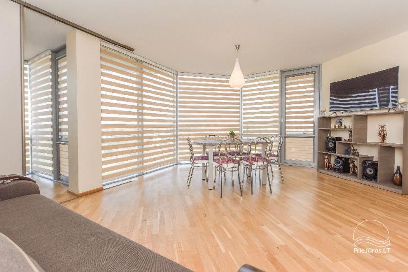 Neu, komplexe modern eingerichtete Wohnung in Elia - 6