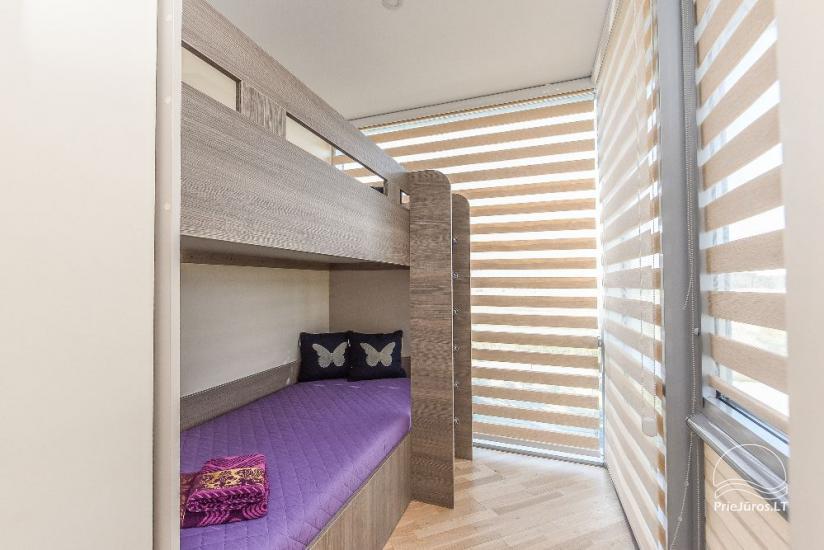 Neu, komplexe modern eingerichtete Wohnung in Elia - 7