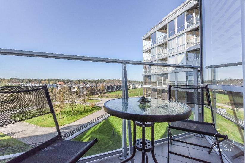 Neu, komplexe modern eingerichtete Wohnung in Elia - 8