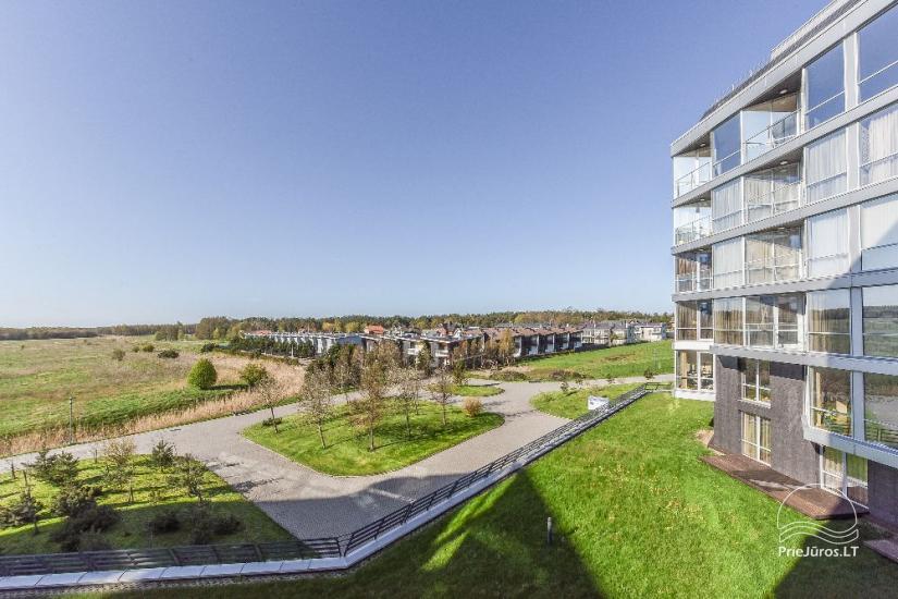 Neu, komplexe modern eingerichtete Wohnung in Elia - 9