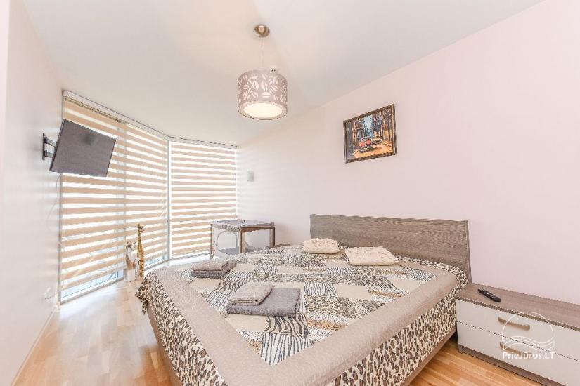 Neu, komplexe modern eingerichtete Wohnung in Elia - 10