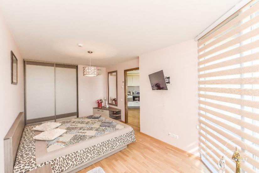Neu, komplexe modern eingerichtete Wohnung in Elia - 11