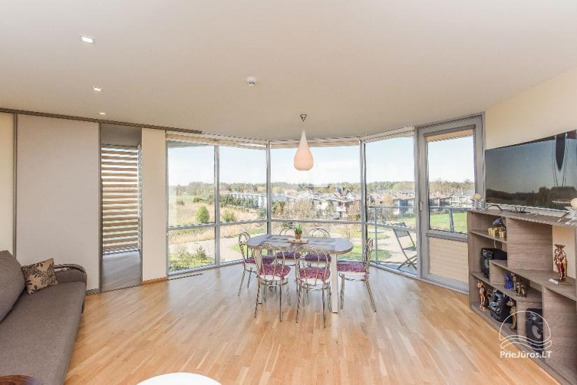 Neu, komplexe modern eingerichtete Wohnung in Elia - 1